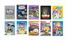 Recommended Animated TV Series