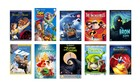 Recommended Animated Movies